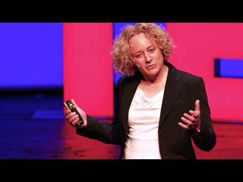 The Quantum Internet | Stephanie Wehner | TEDxVienna