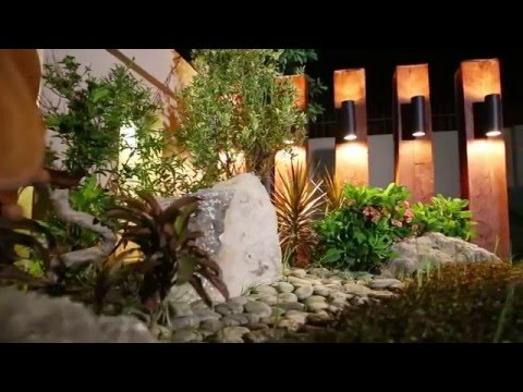 Another Beautiful House In Defence Lahore Pakistan YouTube - House garden pictures in pakistan