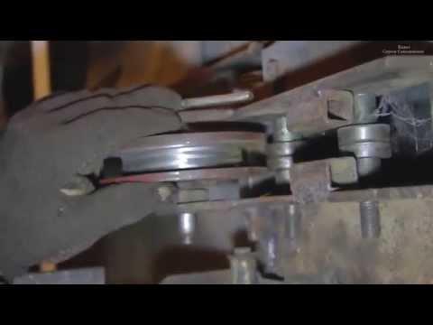 Как сделать простой ТРУБОГИБ своими руками в гараже. Чертеж в конце. How To Make A Bender