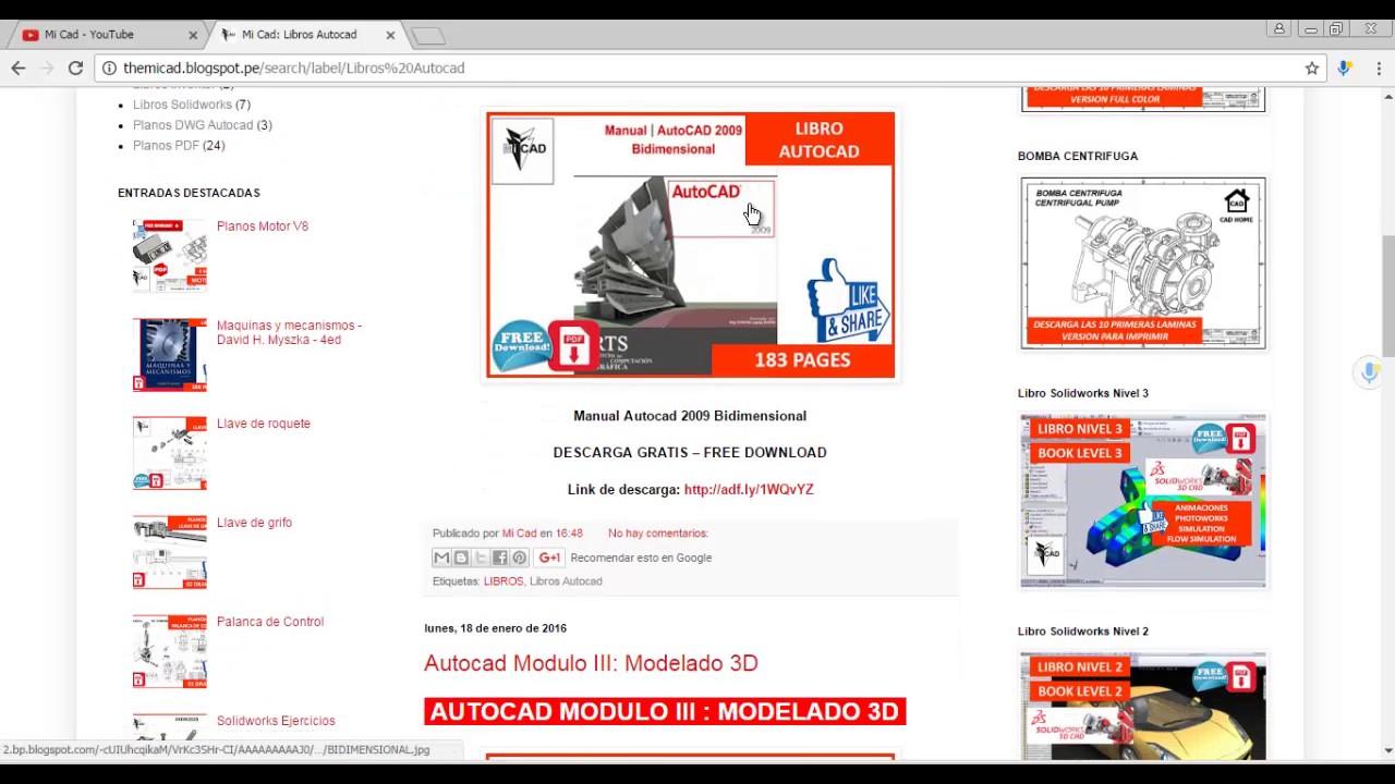 descargar libros pdf gratis en español completos blogspot
