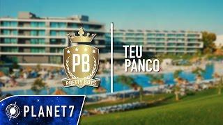 Pretty Boys - Teu Panco