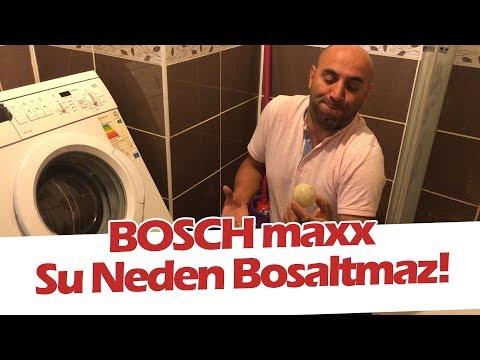 Bosch Çamaşır Makinesi Su Boşaltma Pompa Motoru Nasıl Değiştirilir? Fiyatı Nedir! #boschservis