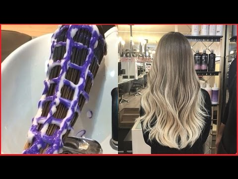 Amazing Hair Color Transformations - Hair Color Trends 2017 | Style Transformations
