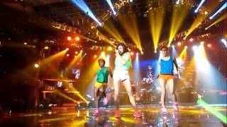 Agnes Monica - Shut Em Up LIVE at AGNEZ MAKE IT HAPPEN CONCERT (FULL HD)