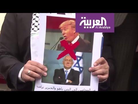 محاولة لبلورة مبادرة لسلام الشرق الأوسط  - نشر قبل 9 ساعة