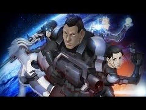 Mass Effect - Paragon Lost (Sub Español)