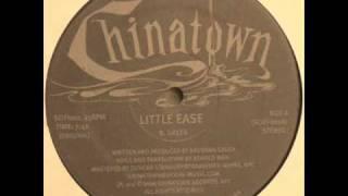 brennan green+lindström-little ease