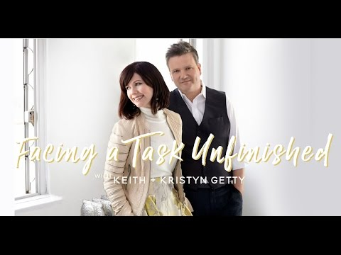Sneak Peek: Chatting with Keith & Kristyn Getty