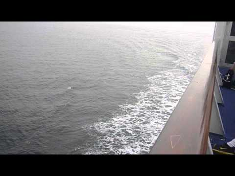 From Deutschland To Denmark Via Ferry 2