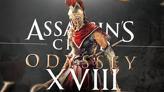 Emocjonalny Aleksios :0 | Assassin's Creed Odyssey [#18]