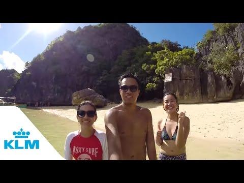 KLM CitySelfie: Caramoan, Philippines By Aiyi