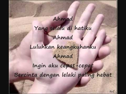 Ahmad - Arrora Salwa  (Lyric)