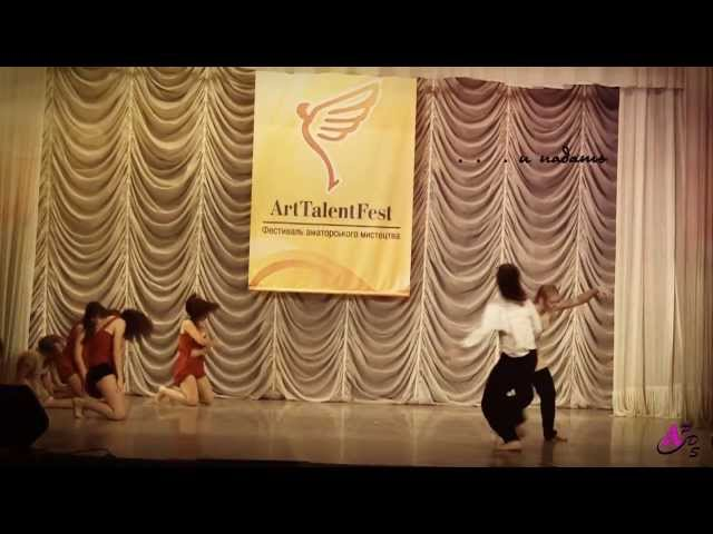 Contemporary Dance, ANGEL PDS - ??? ???? ????? ??? ???????