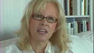 Testimony: Anita Shreve