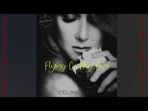Céline Dion - Flying On My Own (Live From Vegas)