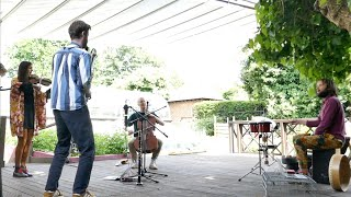 iyatra Quartet - Dompe (live)