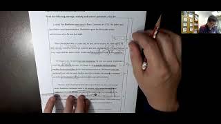 Publication Date: 2021-08-17 | Video Title: Ludwig Van Beethoven 閱讀理解 認識世界