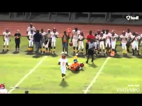 James Harris Jr. 2014-2015 Highlights