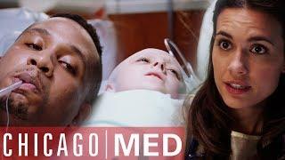 Virus Outbreak | Chicago Med