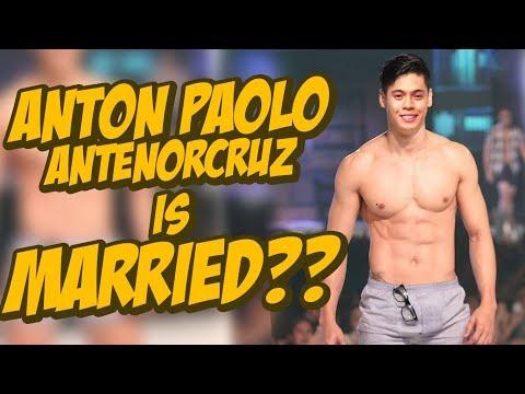 TRENDING! Anton Paolo Antenorcruz' Lovelife