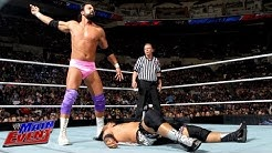 WWE Main Event - The Usos vs. Team Rhodes Scholars: WWE Main Event, June 5, 2013