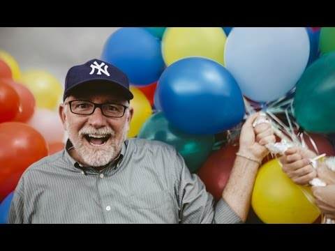 Bob Goff — Making More Sparks (Whimsical Audio Interview)