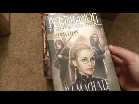 My first book Haul!  Alibris + Amazon