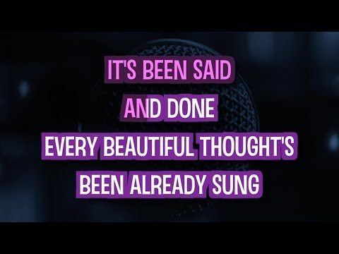 Love You Like A Love Song (Karaoke Version) - Selena Gomez | TracksPlanet