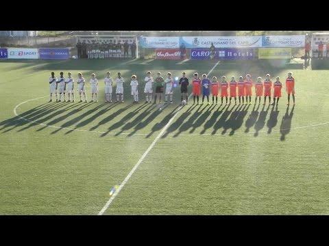 AC Milan - Helsinki United, Gallipoli Italia 14.2.2015