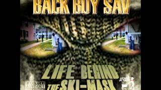 BACK BOY SAV - MR. ARM & HAMMER FT. BLUKKA