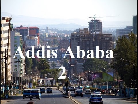 Ethiopia/Addis Ababa Part 70