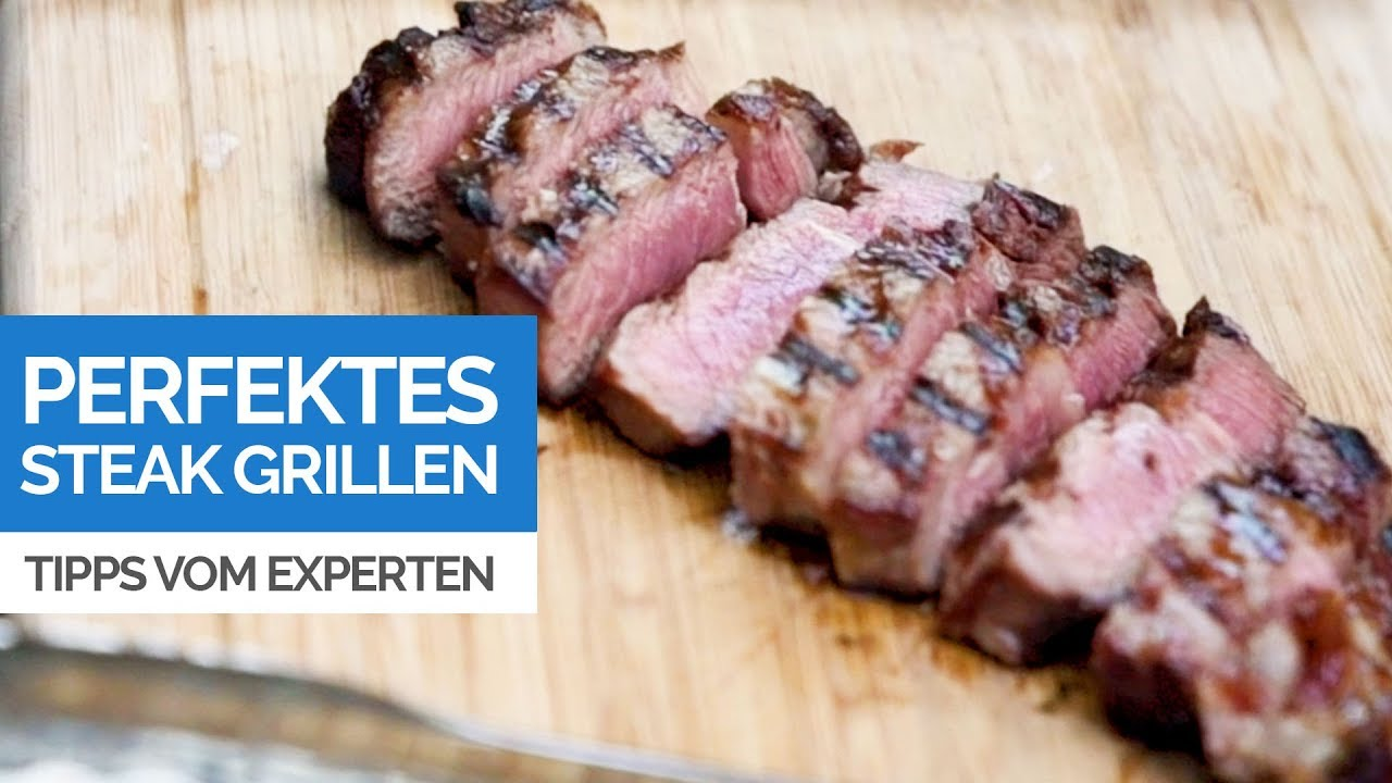 Steak Grillen So Gelingt Das Perfekte Steak Vom Gasgrill Tipps