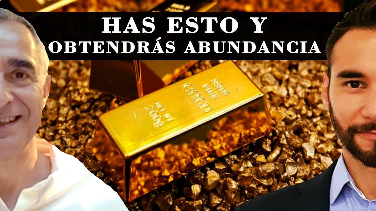 La Ley Y El Secreto De La Abundancia Por Walter Hurtado Universe Lakshmind