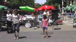 Boogie Oogie - Little Italy 2011