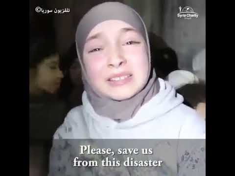 I swear syria bleeds and the world is watching silently.😥😥