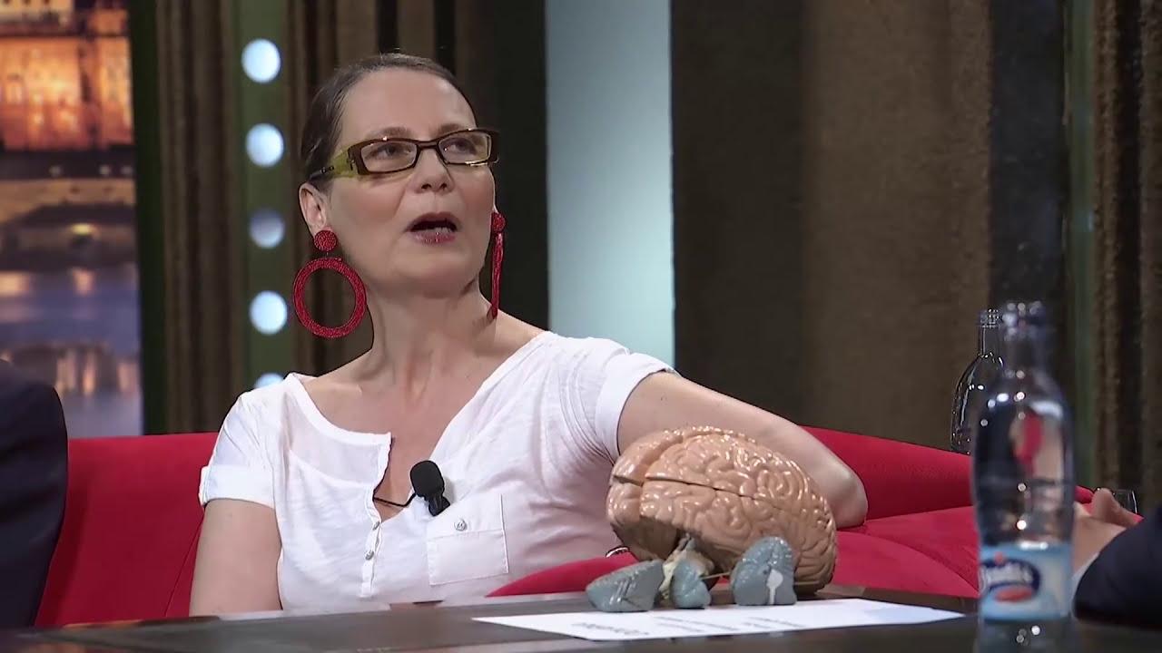 3. Marie Kinsky - Show Jana Krause 3. 6. 2015