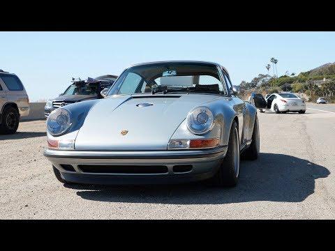 The Undercover Special Porsche: The Singer Porsche Virginia