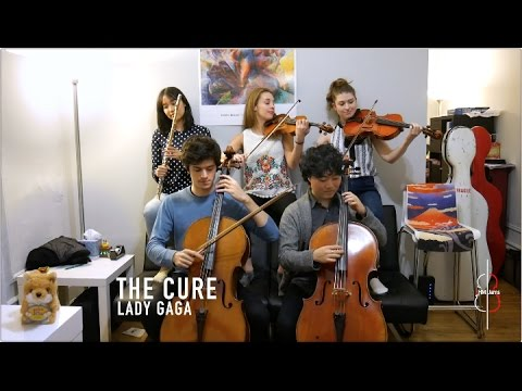 THE CURE | Lady Gaga || JHMJams Cover No.132