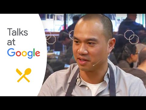 """James Syhabout: """"Commis"""" 