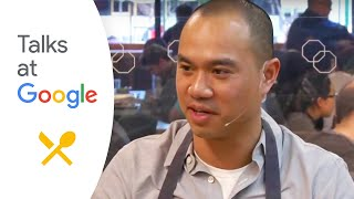 "James Syhabout: ""Commis"" 