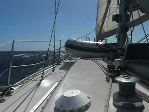 Caribbean Sailing part 2