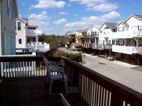 100 0857 Beach House Al Lot 906 Ocean Lakes Family Campground
