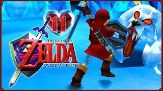 The Legend of Zelda: Ocarina of Time #11 - Studnia żywych trupów