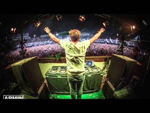 Armin Van Buuren - Hystereo (Intro Mix) @ Tomorrowland 2014