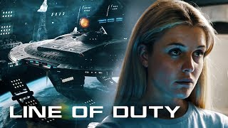 Line of Duty: a Star Trek Fan Production (Parts I & II)