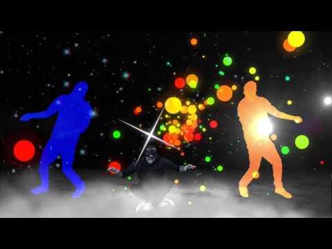 Dancing Among the Stars: Dance Freestyle