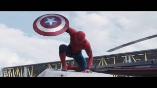 Örümcek-Adam: Eve Dönüş/Spider-Man: Home Coming Türkçe Altyazılı İZLE HD 1080