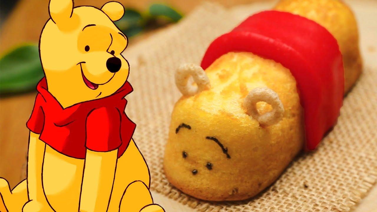 Winnie The Pooh Tsum Tsum Treats