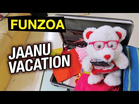 FUNZOA VINE 12 |JAANU VACATION KARA DO - Funny Girl Boy Love Talks | Mimi Teddy Bojo Teddy