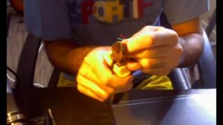 Comment réparer un cable USB défaillant